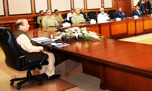 National Security Committee expresses satisfaction over Operation Raddul Fasad
