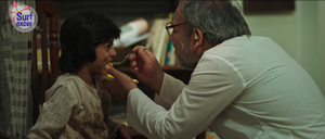 With a heartfelt story, this ad shows Ramazan's real essence