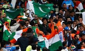 پاک بھارت میچ میں 22سالہ دوستی کا امتحان