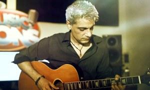 Aamir Zaki: Pakistan's greatest guitar hero