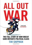 NON-FICTION: BREXIT: HOW EUROPE WAS ABANDONED