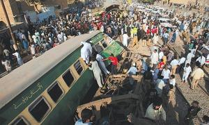 Parallel lines: Railways' failure to meet public expectations