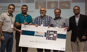 $100,000 grant for Fintech startups: Results of Karandaaz Fintech Disrupt Challenge are out