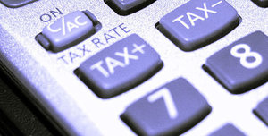 Sindh's reliance on a single tax grows