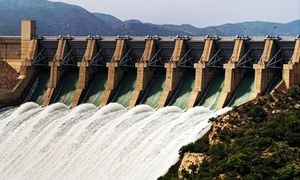 Khyber Pakhtun­khwa demands 400pc increase in hydropower profit