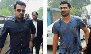 Naming of third suspect may expand spot-fixing probe