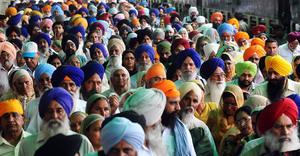 بھارت نے سکھ زائرین کو پاکستان میں داخلے سے روک دیا