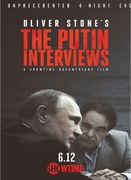 The Putin Interviews and when cinematic events are outrun by events themselves