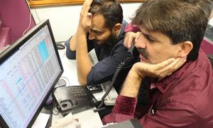 Stocks plunge 1,855 points as Sharif to appear before JIT