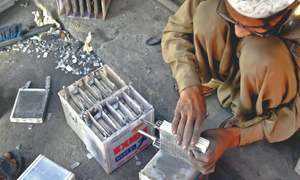 Battery recycling workshops contributing to environmental lead: KU study
