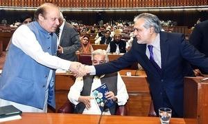 Govt introduces 25 new amendments to finance bill