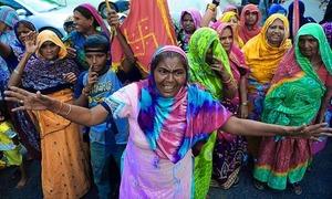 'Forced conversion' of minor creates uproar in Thar's Hindu community