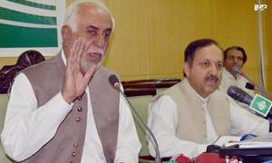 Balochistan to spend more on development