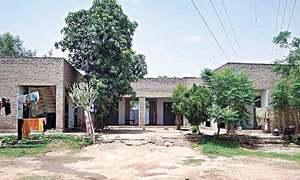 Christian centre needs funds for revival