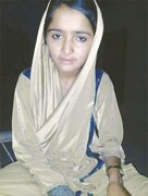 Outrage over teenage Hindu girl's conversion in Thar