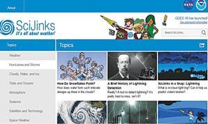 Website: Scijinks