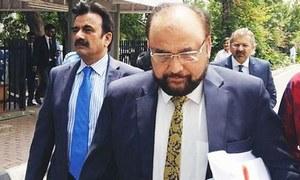 IB admits collecting intelligence on members of Panamagate JIT