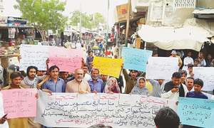 Protests over controversial conversion of Hindu woman continue