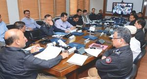 Sindh police recommend steps to improve criminal justice system