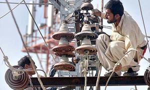Govt seeking powers to impose electricity surcharges