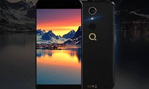 QMobile CS 1, the ultimate selfie phone, is now available on Daraz.pk