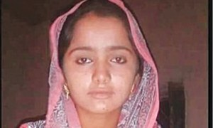 'Forced conversion': Police told to produce Ravita in Sindh High Court  on June 22