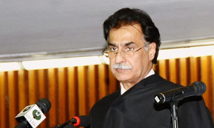 Ayaz urges JIT to avoid controversy