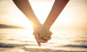میاں بیوی کی محبت درد میں کمی لانے کیلئے کافی