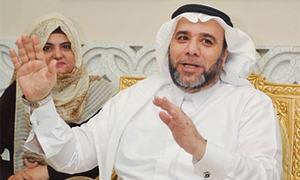 Saudi envoy denies Pakistani mediation in Gulf row