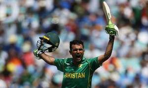From being banned in the village to becoming Pakistan's 'Fakhar'