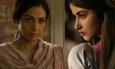 Mom's second trailer is a glimpse into Sri Devi's inner turmoil
