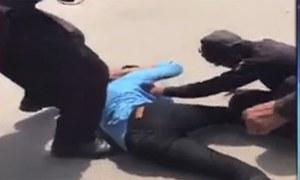 صحافیوں پر تشدد، یواے ایف کے39 عہدیداروں کے خلاف مقدمہ درج
