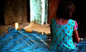 8-year-old girl kidnapped, raped in Karachi