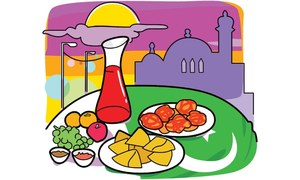 Opinion: Flavours of Ramazan in Pakistan
