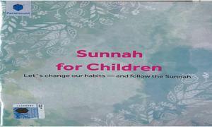 Sunnah for Children