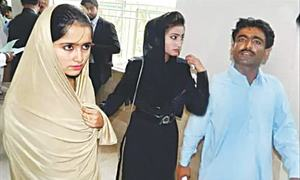 Court allows Gulnaz to live with husband