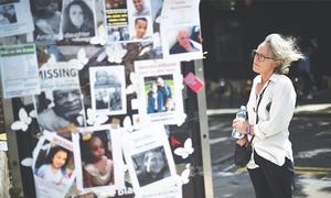 The political response to Grenfell has a disturbingly Middle Eastern ring to it