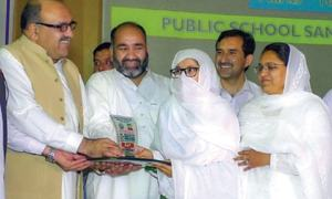 Private schools excel in Swat SSC exams