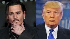 Johnny Depp apologises for Trump assassination joke