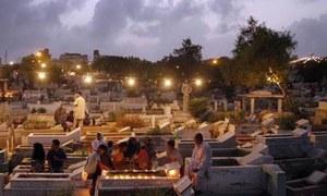Scope of model graveyards in major cities discussed