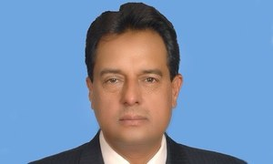 Capt Safdar appears before Panamagate JIT; FIA forms team to investigate SECP