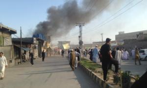 85 dead as terror strikes Parachinar, Quetta