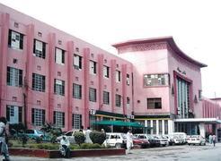 Paediatric dialysis unit opens at Nishtar Hospital