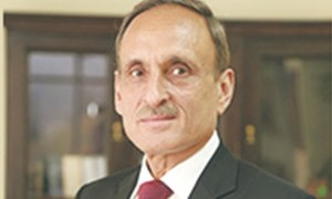 Govt looking for new FBR chief
