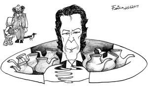 Cartoon: 26 June, 2017