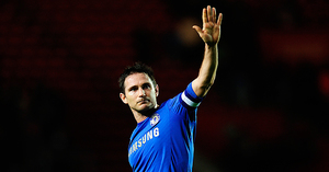 Costa hard to replace at Chelsea: Lampard