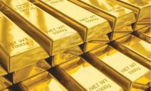 World commodities
