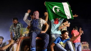 Kashmiri celebrations