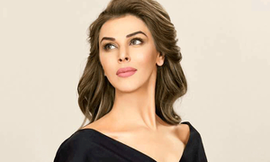 I don't know if my character in Yalghaar will leave a mark: Sana Bucha