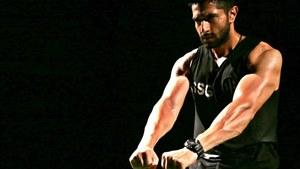 Is Bilal Ashraf's next big project a superhero trilogy?